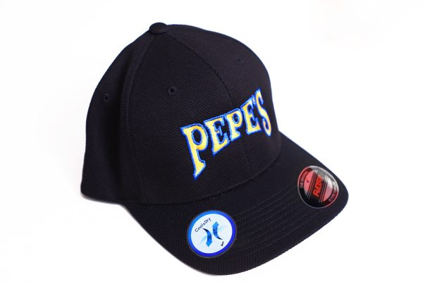 Pepes OPG Embroidered Hat 3/4 View