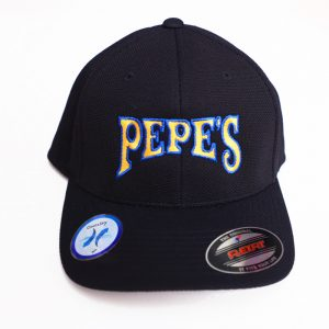 Pepes OPG Embroidered Hat Front