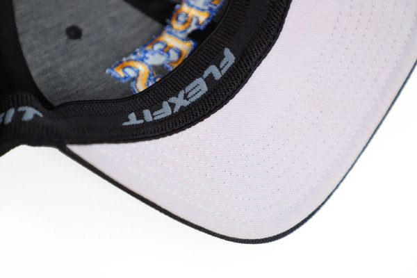 Pepes OPG Embroidered Hat Under Close Up
