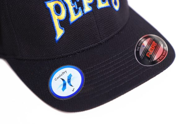 Pepes OPG Embroidered Hat Cap Close Up