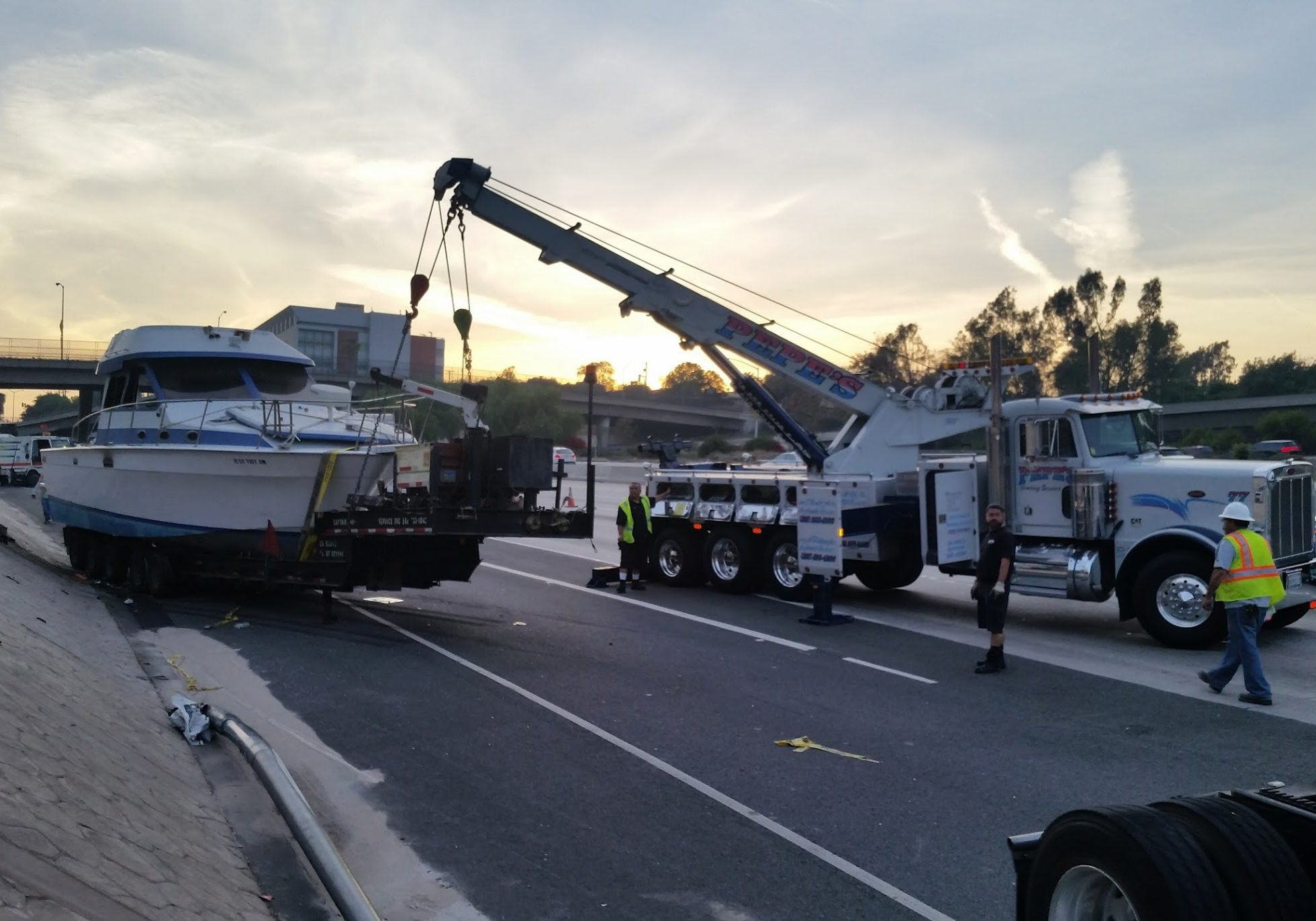 Inland Empire Towing
